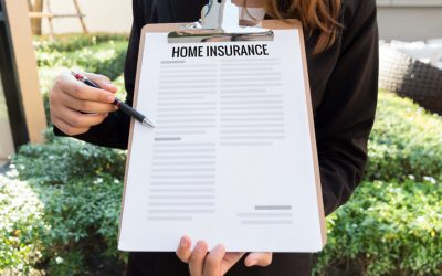 6 Common Homeowners Insurance Terms
