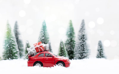 Road Safety Tips for Your Holiday Travels